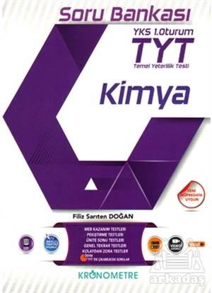 TYT Kimya Soru Bankası (YKS 1. Oturum)