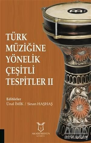 Türk Müziğine Yönelik Çeşitli Tespitler 2