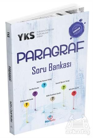 YKS Paragraf Soru Bankası