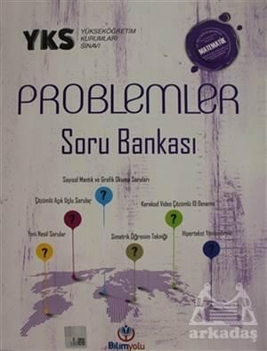 YKS Matematik Problemler Soru Bankası