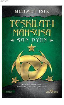 Teşkilat-I Mahsusa - Son Oyun