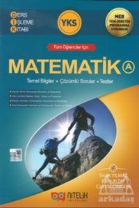 Matematik Ders İşleme Kitabı (A) 2018-19