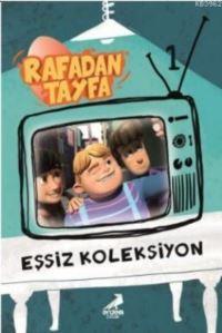 Rafadan Tayfa- <br/>Eşsiz Koleksiyon