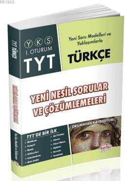 YKS-TYT Türkçe Yen ...