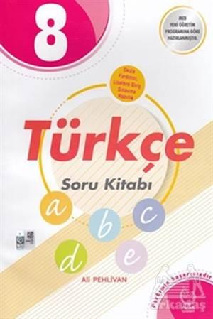 8. Sınıf Türkçe Soru Kitabı