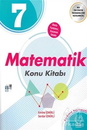 7. Sınıf Matematik Konu Kitabı