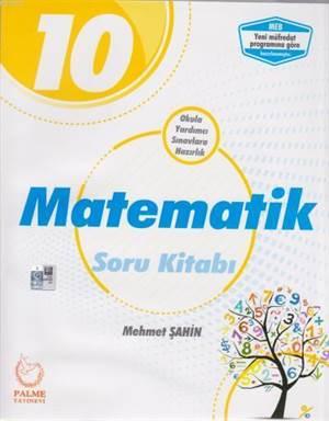 10. Sınıf Matematik Soru Kitabı YENİ