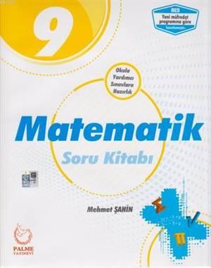 9. Sınıf Matematik Soru Kitabı YENİ