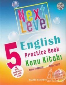 5.Sınıf Next Level English Practıce Book 2019