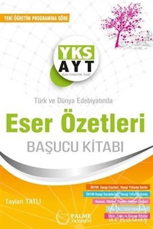 AYT Türk Edebiyatı ...
