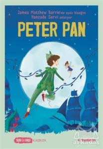 Peter Pan - Sen De Oku
