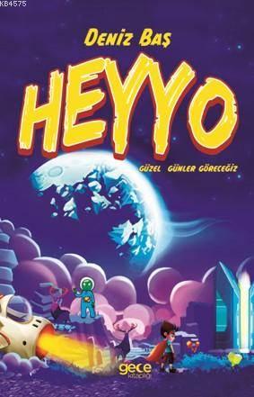 Heyyo