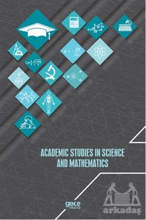 Academic Studies In Science And Mathematics