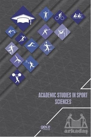 Academic Studies In Sport Sciences