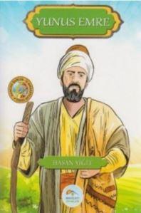 Yunus Emre; Namdar Şairler Serisi