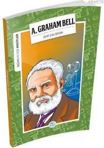 Alexander Graham Bell (Mucitler)