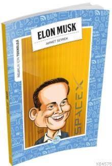 Elon Musk (Teknolo ...