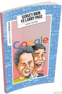 Sergey Brin Ve Lar ...