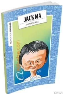 Jack Ma (Teknoloji ...