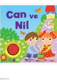 Can ve Nil (Müzikli Kitap)