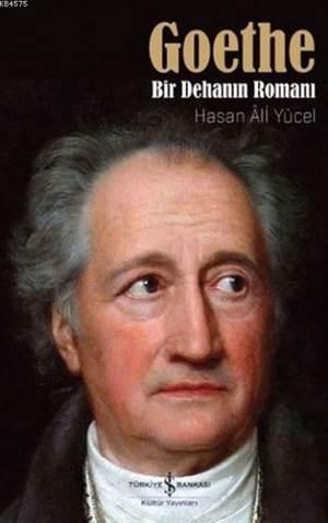 Goethe – Bir Dehanın Romanı