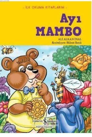 Ayı Mambo; İlk Okuma Kitaplarım