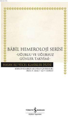 Babil Hemeroloji S ...