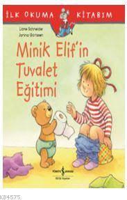 Minik Elif'in Tuva ...