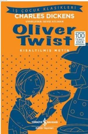 Oliver Twist; Kısa ...