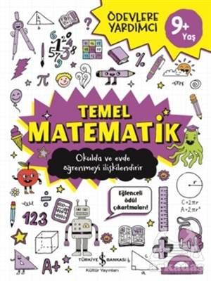 Temel Matematik (9+ Yaş)