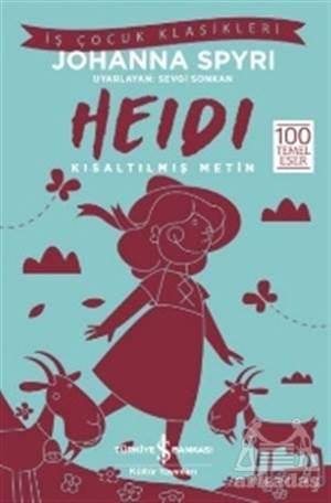 Heidi (Kısaltılmış Metin)