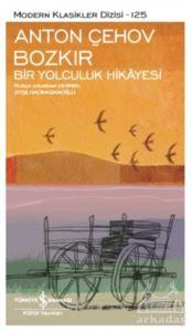 Bozkır - Bir <br/>Yolculuk Hikayesi