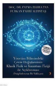 Yönetim Bilimindeki Çevre Değişkeninin Klasik Fizik Ve Kuantum Fiziği İle Açıklanması; Disiplinlerarası Bir Yaklaşım