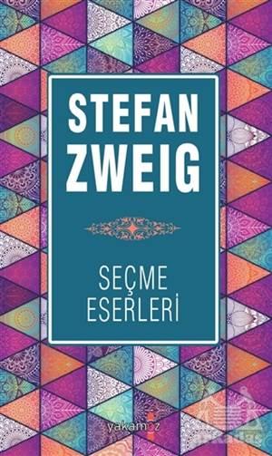 Stefan Zweig Seçme ...