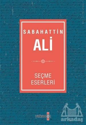 Sabahattin Ali Seç ...