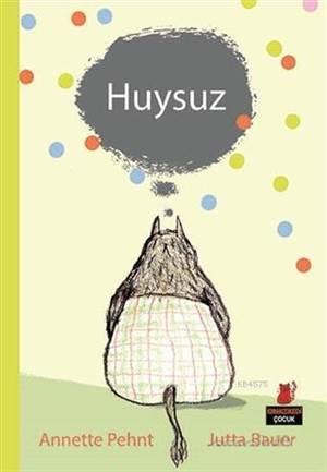 Huysuz
