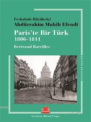 Paris'te Bir Türk; ...