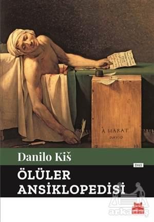 Ölüler <br/>Ansiklopedisi