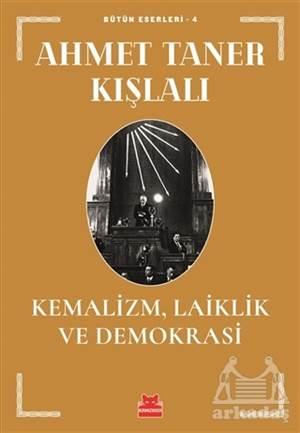 Kemalizm, Laiklik  ...