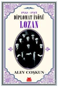 1922-1923 Diplomat ...