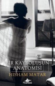 Bir Kayboluşun <br/>Anatomisi