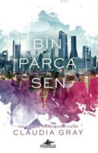 Bin Parça Sen (Ciltli)
