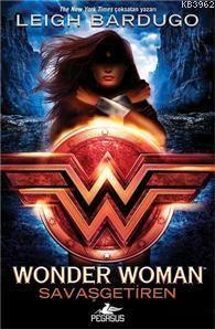 Wonder Woman - Savaşgetiren