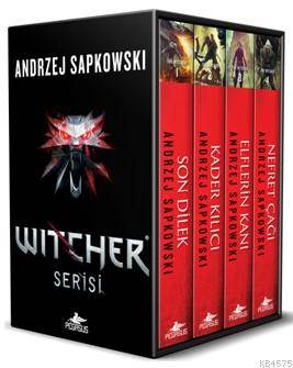 The Wıtcher Serisi ...