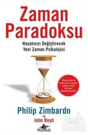Zaman Paradoksu