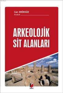 Arkeolojik Sit Alanları