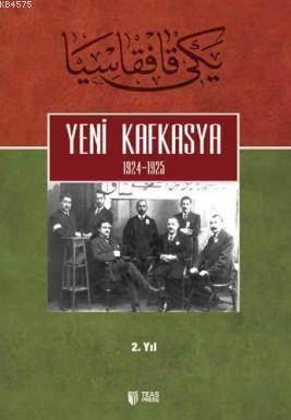 Yeni Kafkasya 2. Cilt