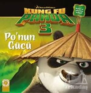 Po'nun Gücü - Kung Fu Panda 3