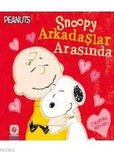 Snoopy Arkadaşlar Arasında