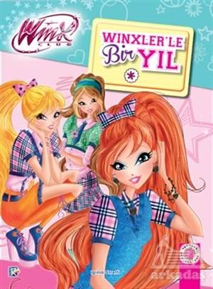 Winxler'le Bir Yıl